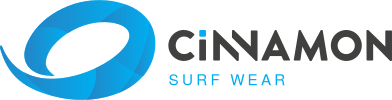 Logo Cinnamon Surf Wear